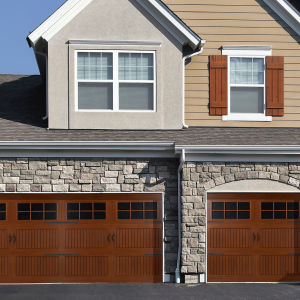 Repair garage door Oklahoma