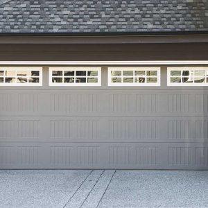 Garage Door in Oklahoma