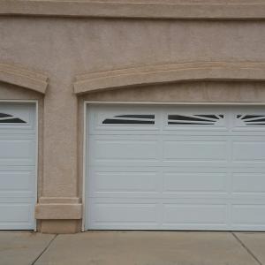 Garage Door Replacement Oklahoma
