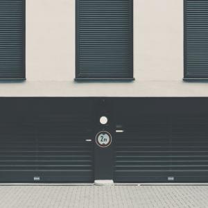 garage door sales installation Oklahoma